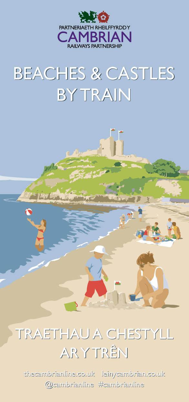Beaches & Castles