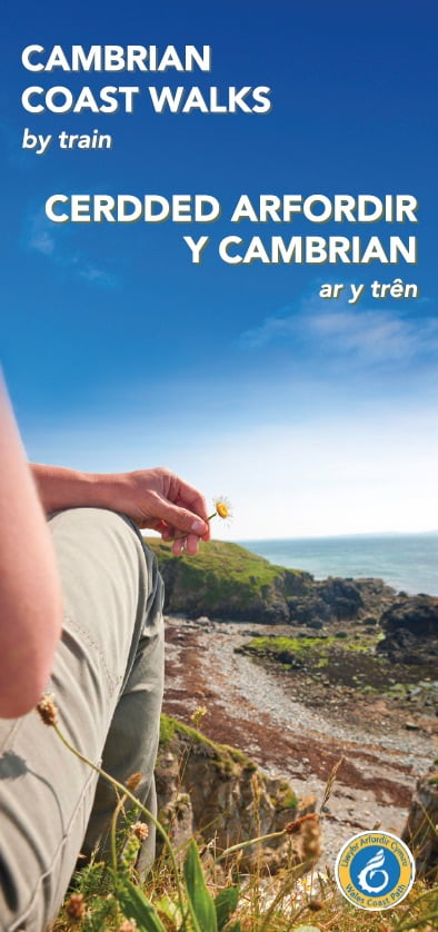 Cambrian Coast Walks